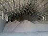 Heavy duty grain storage steel shed - Bridgewater, Central Victoria