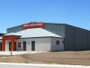 Commercial Building Construction - Kerang, Victoria