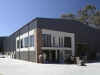 Industrial Storage & Warehouse Building - Bendigo Victoria