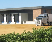 Industrial Production Buildings & Packing Sheds