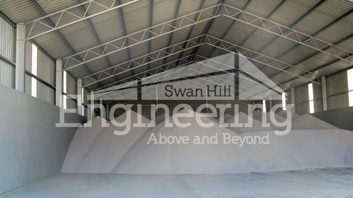 Gallery Farm Sheds And Machinery Buildings Swan Hill